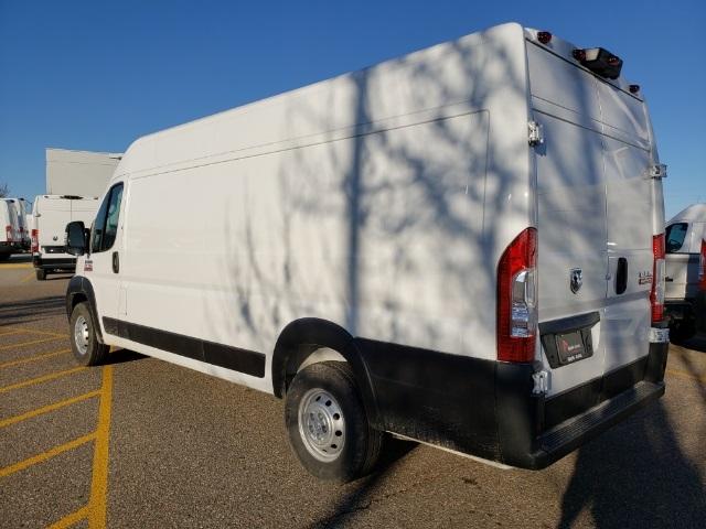 2021 Ram ProMaster 3500 FWD, Empty Cargo Van #DF319 - photo 23