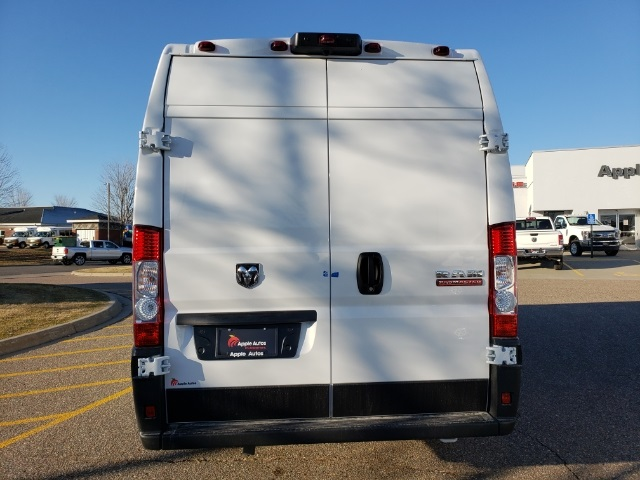 2021 Ram ProMaster 3500 FWD, Empty Cargo Van #DF319 - photo 24