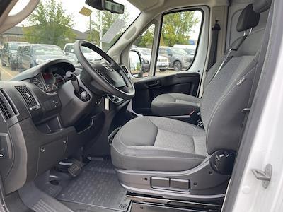 2021 Ram ProMaster 3500 FWD, Empty Cargo Van #DF319 - photo 12