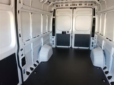 2021 Ram ProMaster 3500 FWD, Empty Cargo Van #DF319 - photo 16