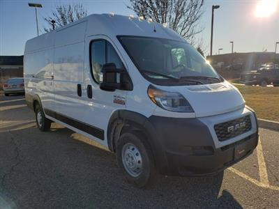 2021 Ram ProMaster 3500 FWD, Empty Cargo Van #DF319 - photo 20