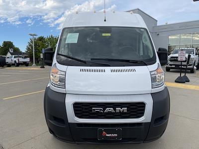 2021 Ram ProMaster 3500 FWD, Empty Cargo Van #DF319 - photo 3
