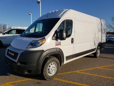 2021 Ram ProMaster 3500 FWD, Empty Cargo Van #DF319 - photo 22