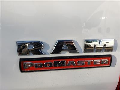 2021 Ram ProMaster 3500 FWD, Empty Cargo Van #DF319 - photo 26