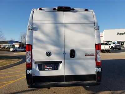 2021 Ram ProMaster 3500 FWD, Empty Cargo Van #DF319 - photo 7