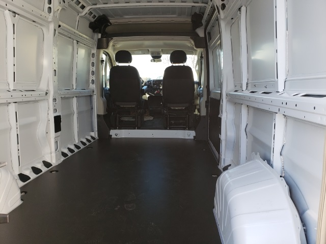 2021 Ram ProMaster 2500 High Roof FWD, Empty Cargo Van #DF320 - photo 2