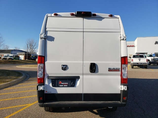 2021 Ram ProMaster 2500 High Roof FWD, Empty Cargo Van #DF320 - photo 6