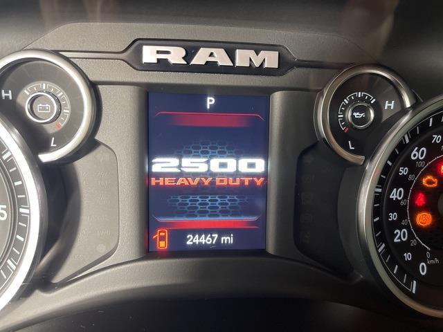 2020 Ram 2500 Crew Cab 4x4, Pickup #DF326 - photo 12