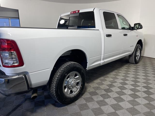 2020 Ram 2500 Crew Cab 4x4, Pickup #DF326 - photo 1