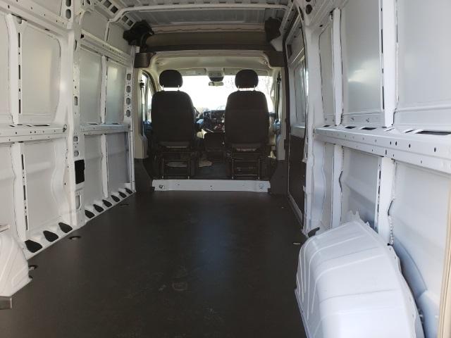 2021 Ram ProMaster 2500 High Roof FWD, Empty Cargo Van #DF347 - photo 2