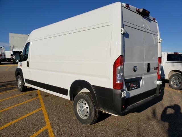 2021 Ram ProMaster 2500 High Roof FWD, Empty Cargo Van #DF347 - photo 5