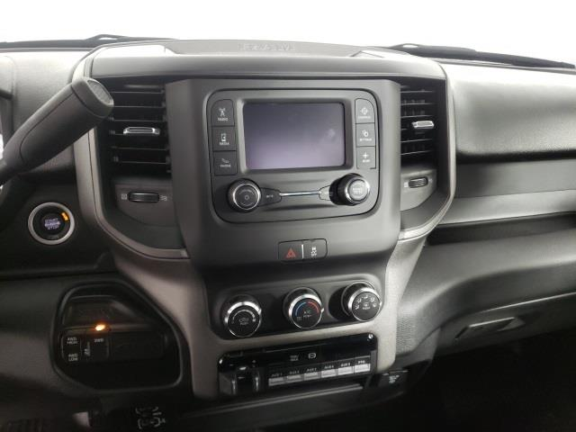 2021 Ram 5500 Regular Cab DRW 4x4, Cab Chassis #DF362 - photo 12