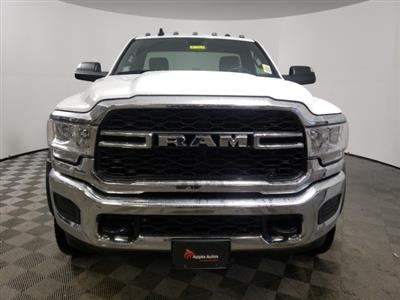 2021 Ram 5500 Regular Cab DRW 4x4, Cab Chassis #DF362 - photo 3