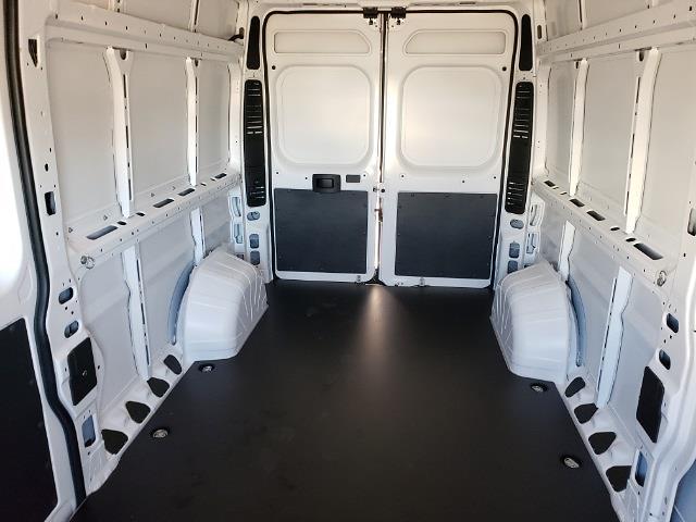 2021 Ram ProMaster 2500 High Roof FWD, Empty Cargo Van #DF364 - photo 14