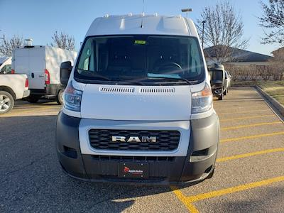 2021 Ram ProMaster 2500 High Roof FWD, Upfitted Cargo Van #DF407 - photo 3