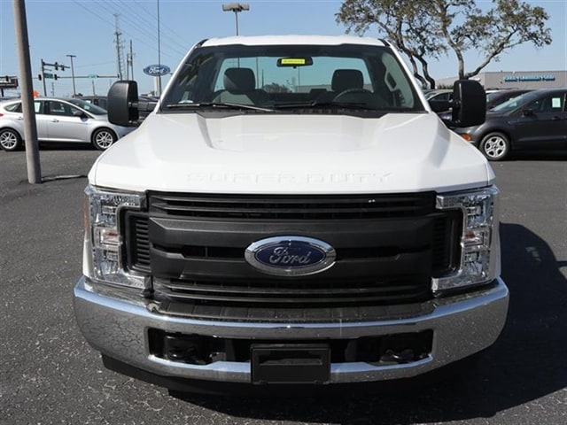 2017 F-250 Regular Cab,  Service Body #7F2A0447 - photo 3