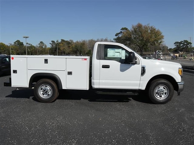2017 F-250 Regular Cab,  Service Body #7F2A0447 - photo 4