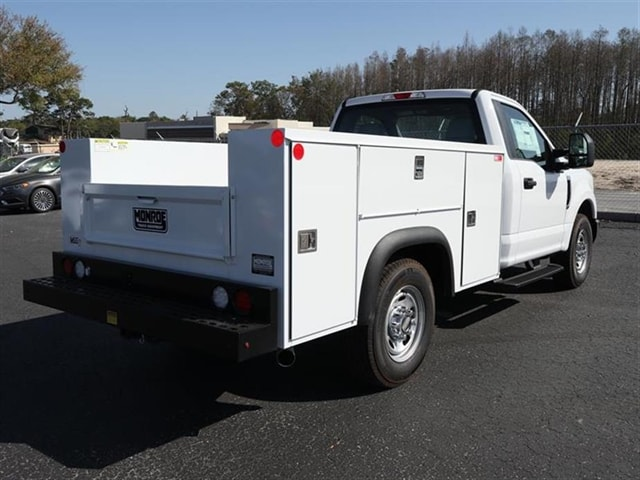 2017 F-250 Regular Cab,  Service Body #7F2A0447 - photo 2