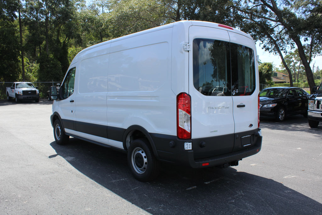 2017 Transit 250 Cargo Van #7R2C4970 - photo 6