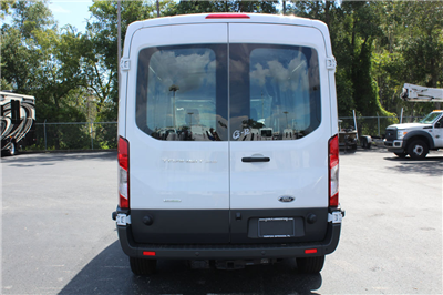2017 Transit 250 Cargo Van #7R2C4970 - photo 8