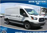 2017 Transit 250 Cargo Van #7R2C4970 - photo 1