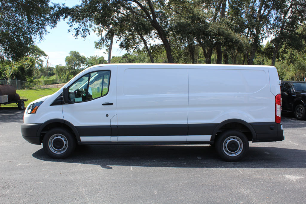 2017 Transit 250 Cargo Van #7R2Z4973 - photo 5