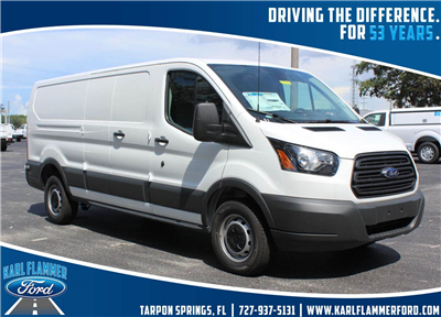 2017 Transit 250 Cargo Van #7R2Z4973 - photo 1