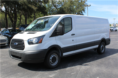 2017 Transit 250 Cargo Van #7R2Z4973 - photo 4
