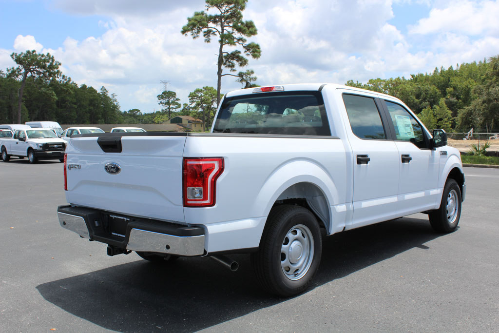 2017 F-150 Super Cab Pickup #7W1C3826 - photo 2