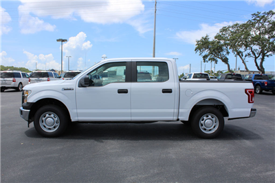 2017 F-150 Super Cab Pickup #7W1C3826 - photo 5
