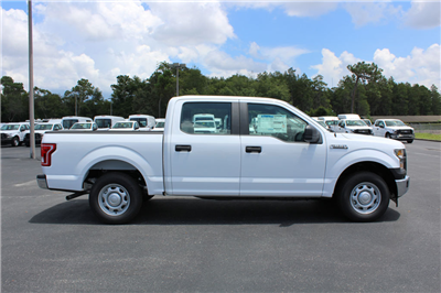 2017 F-150 Super Cab Pickup #7W1C3826 - photo 8