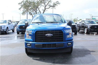 2017 F-150 Super Cab Pickup #7W1C5886 - photo 3