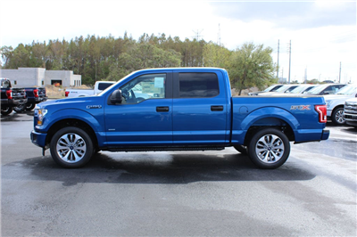 2017 F-150 Super Cab Pickup #7W1C5886 - photo 5