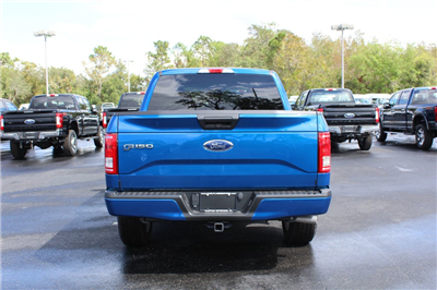 2017 F-150 Super Cab Pickup #7W1C5886 - photo 7