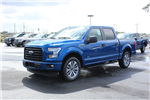2017 F-150 Super Cab Pickup #7W1C5886 - photo 4