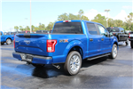 2017 F-150 Super Cab Pickup #7W1C5886 - photo 2