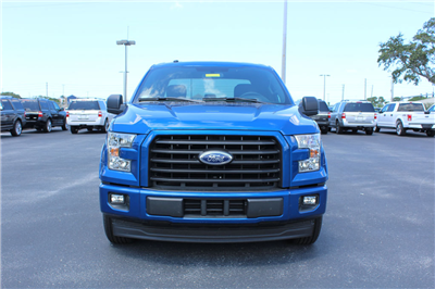 2017 F-150 Super Cab Pickup #7W1C6609 - photo 3