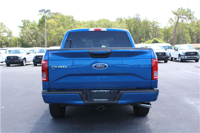2017 F-150 Super Cab Pickup #7W1C6609 - photo 7