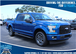 2017 F-150 Super Cab Pickup #7W1C6609 - photo 1