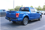 2017 F-150 Super Cab Pickup #7W1C6609 - photo 2