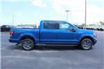 2017 F-150 Super Cab Pickup #7W1C6609 - photo 8