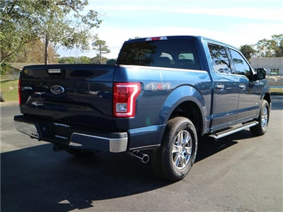 2017 F-150 Crew Cab 4x4, Pickup #7W1E1893 - photo 2
