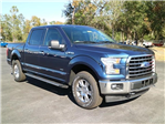 2017 F-150 Crew Cab 4x4, Pickup #7W1E1893 - photo 1