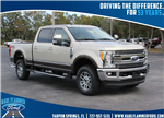 2017 F-250 Crew Cab 4x4 Pickup #7W2B1610 - photo 1