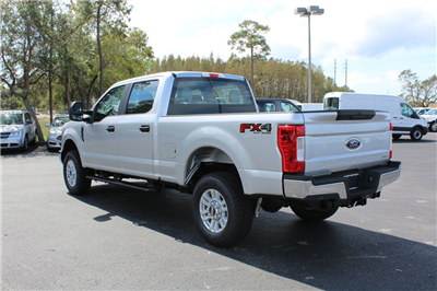 2017 F-250 Crew Cab 4x4 Pickup #7W2B1634 - photo 6