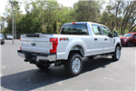 2017 F-250 Crew Cab 4x4 Pickup #7W2B1634 - photo 2