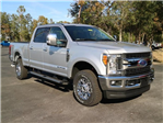 2017 F-250 Crew Cab 4x4 Pickup #7W2B3656 - photo 1