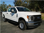2017 F-250 Crew Cab 4x4, Pickup #7W2B6938 - photo 1