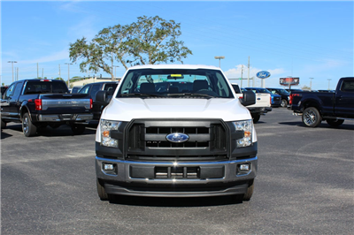2017 F-150 Super Cab Pickup #7X1C3837 - photo 3