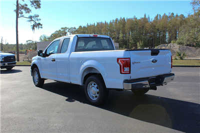 2017 F-150 Super Cab Pickup #7X1C3837 - photo 6